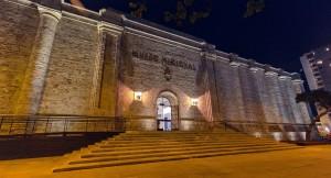 Museo Nacional Carreta 7