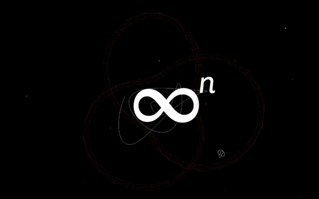 Infinitos<br>{ Immersive Web Experience }